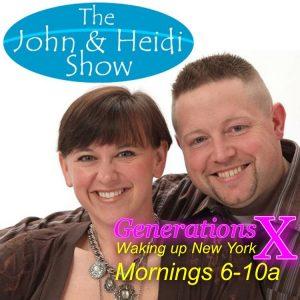 The John & Heidi Breakfast Club