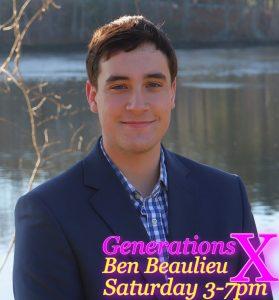 Ben Beaulieu