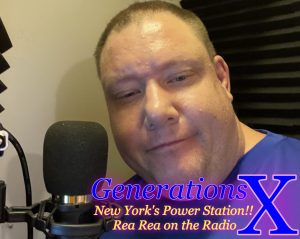Rea Rea on the Radio