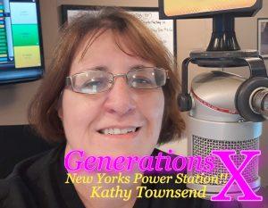 Kathy Townsend